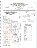 Map Image 027, Shelby County 2003